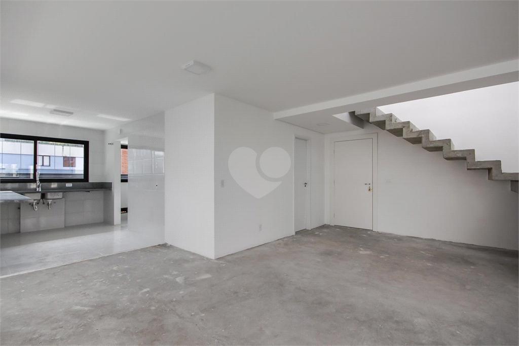 Venda Apartamento São Paulo Vila Madalena REO406629 11