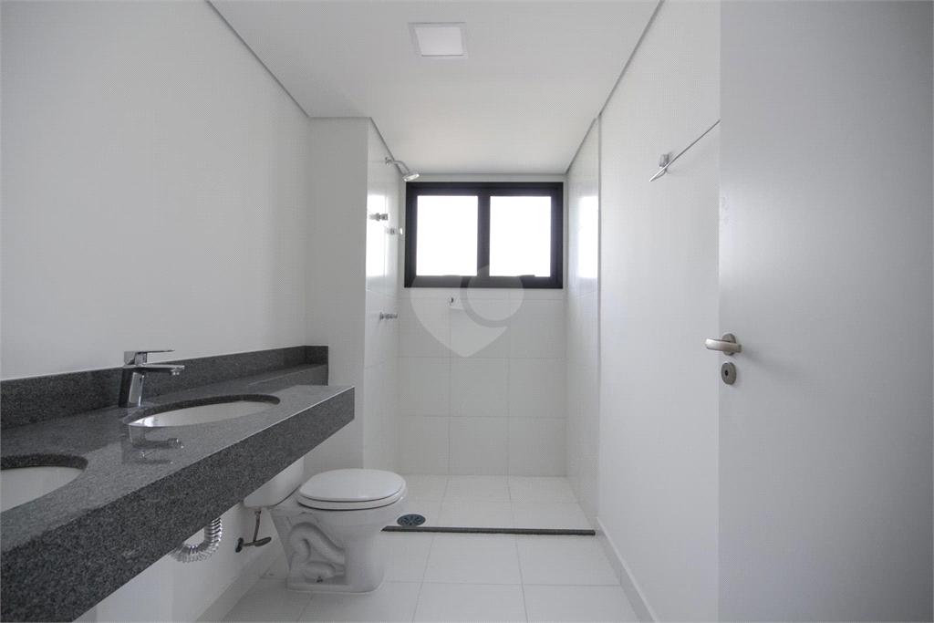 Venda Apartamento São Paulo Vila Madalena REO406629 15