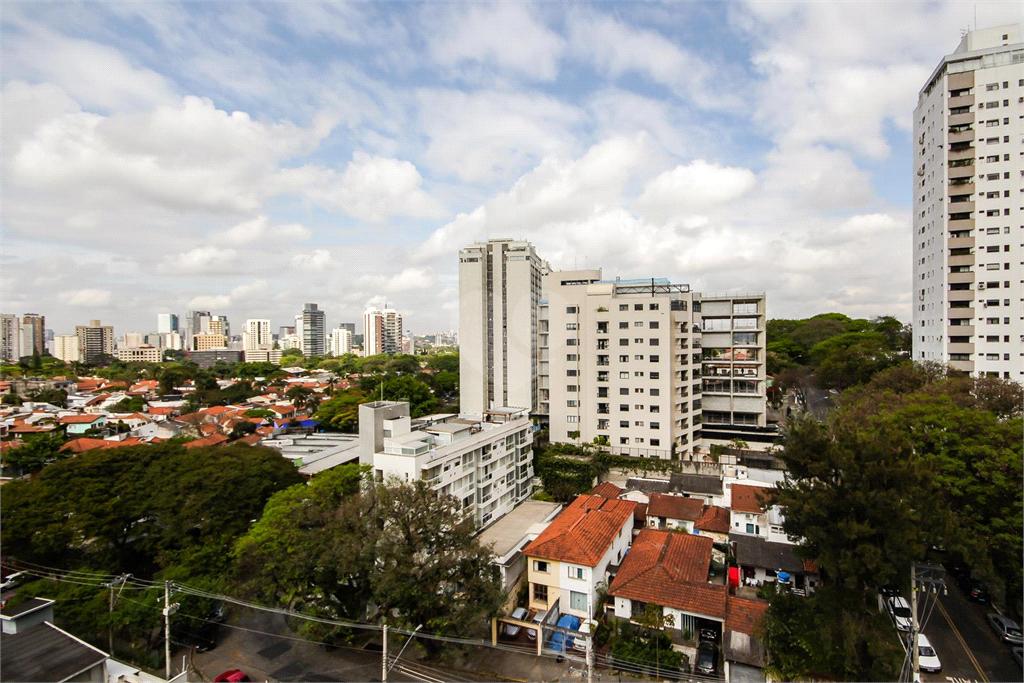 Venda Apartamento São Paulo Vila Madalena REO406629 7