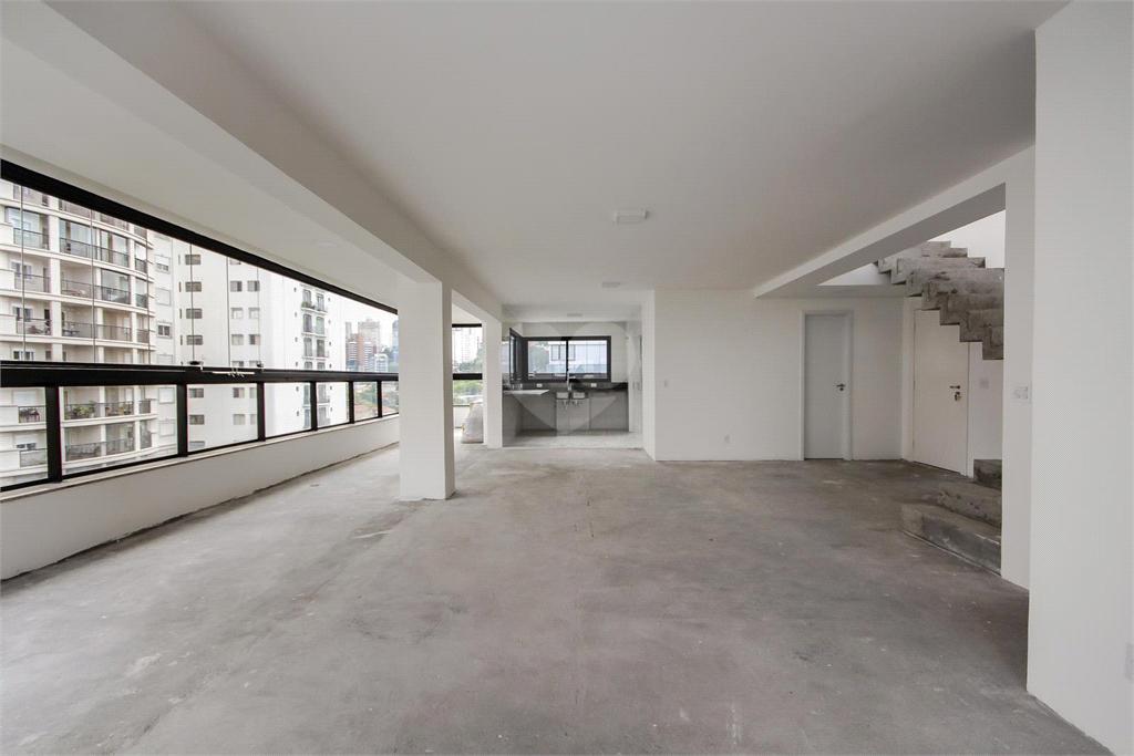Venda Apartamento São Paulo Vila Madalena REO406629 8
