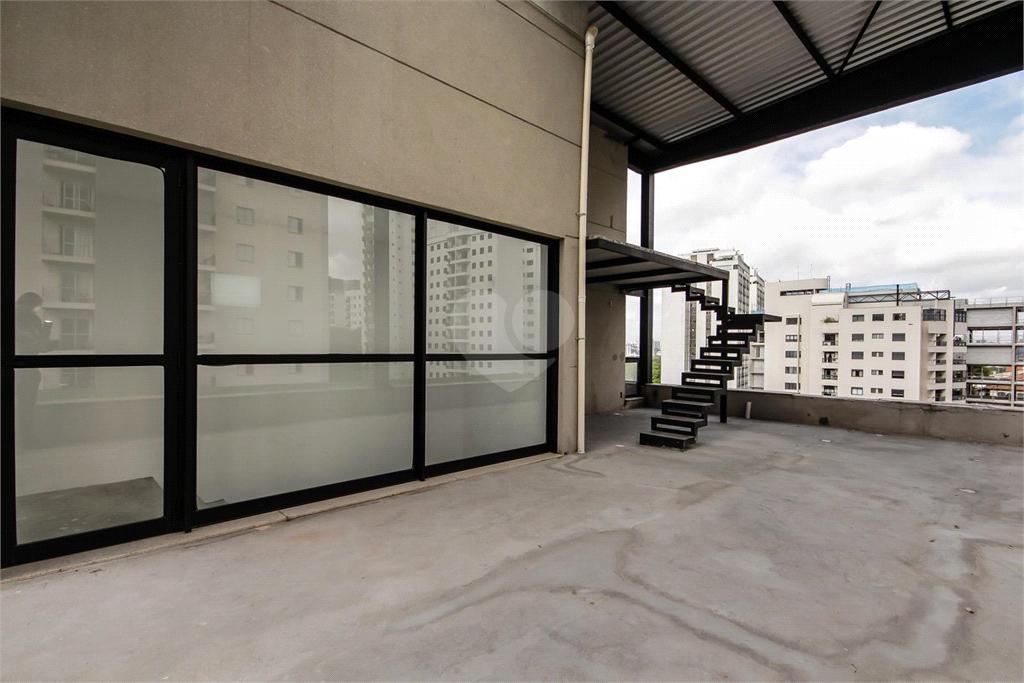 Venda Apartamento São Paulo Vila Madalena REO406629 3