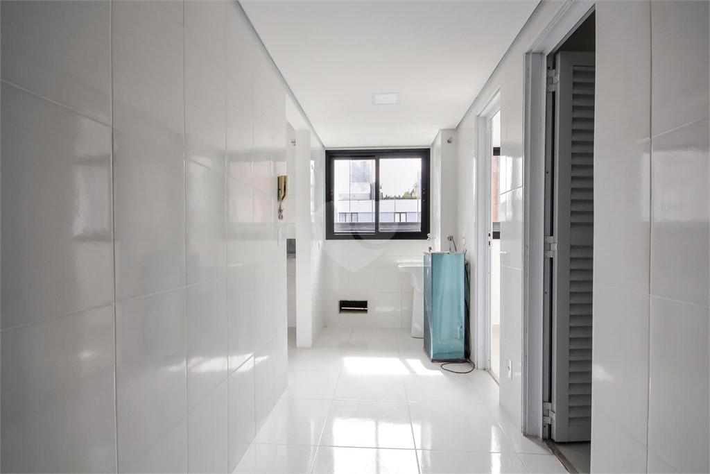 Venda Apartamento São Paulo Vila Madalena REO406629 17