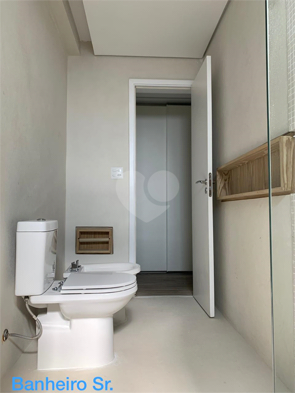 Venda Apartamento Santos Aparecida REO406730 24
