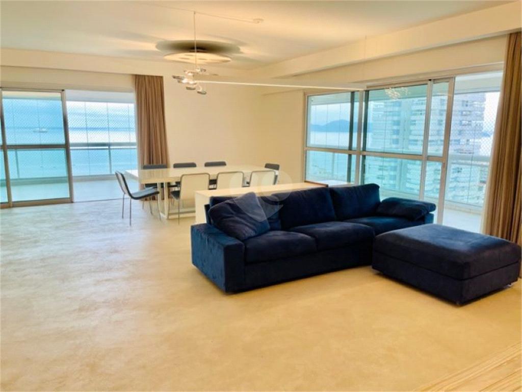 Venda Apartamento Santos Aparecida REO406730 7