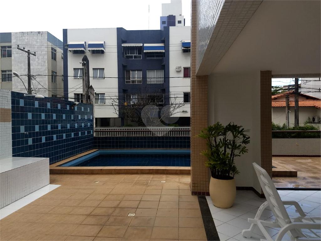 Venda Apartamento Salvador Costa Azul REO406752 11
