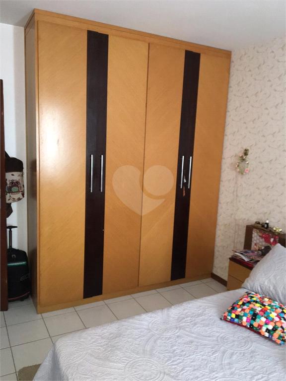 Venda Apartamento Salvador Costa Azul REO406752 18