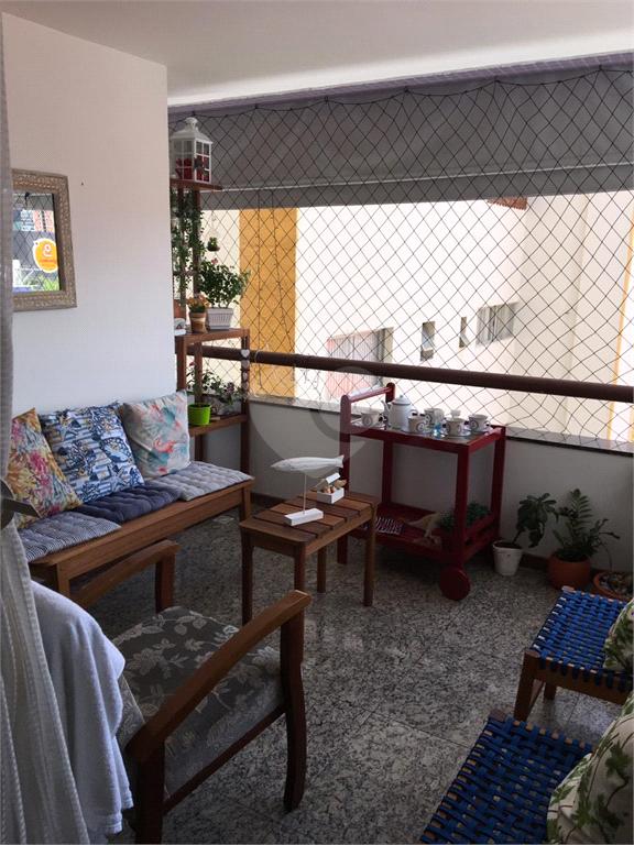 Venda Apartamento Salvador Costa Azul REO406752 16