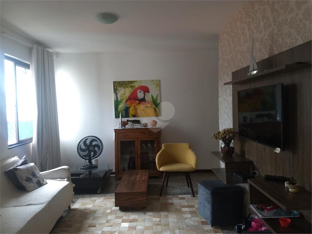 Venda Apartamento Salvador Costa Azul REO406752 5