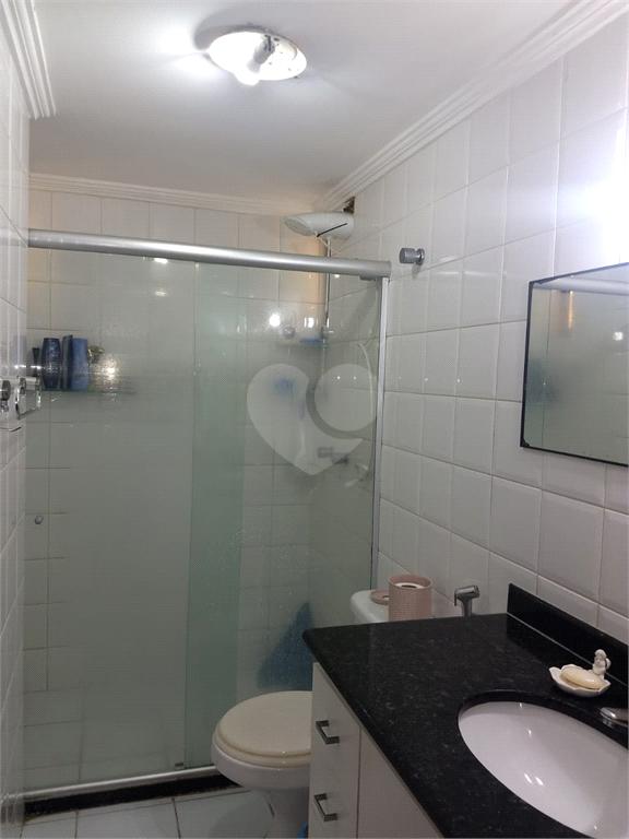 Venda Apartamento Salvador Costa Azul REO406752 21