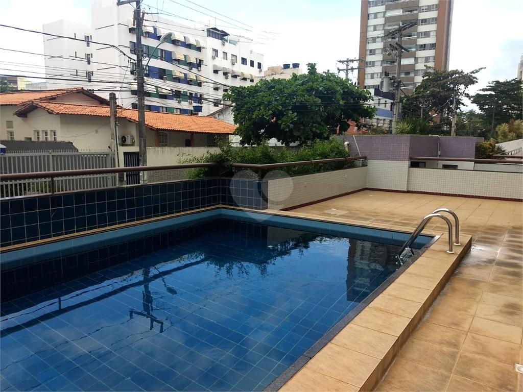 Venda Apartamento Salvador Costa Azul REO406752 1