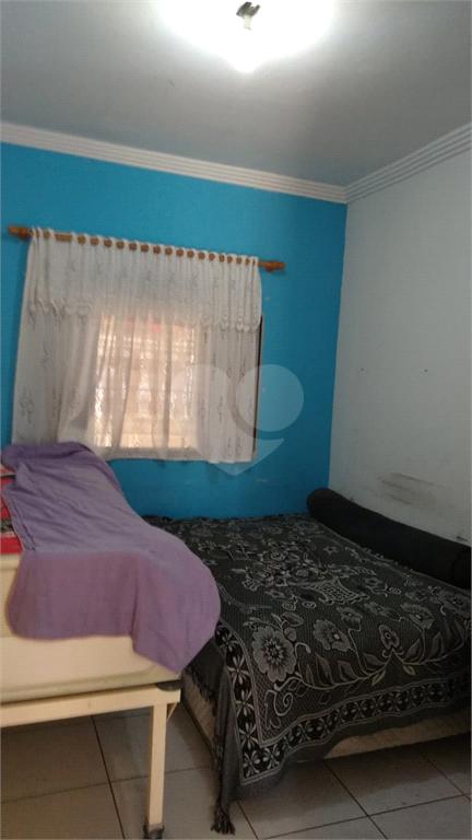Venda Casa São Bernardo Do Campo Demarchi REO406880 7