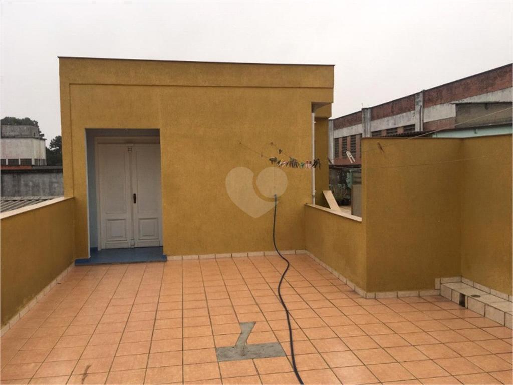 Venda Casa São Bernardo Do Campo Planalto REO406963 34
