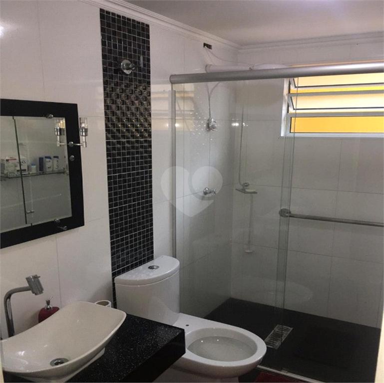 Venda Casa São Bernardo Do Campo Planalto REO406963 25
