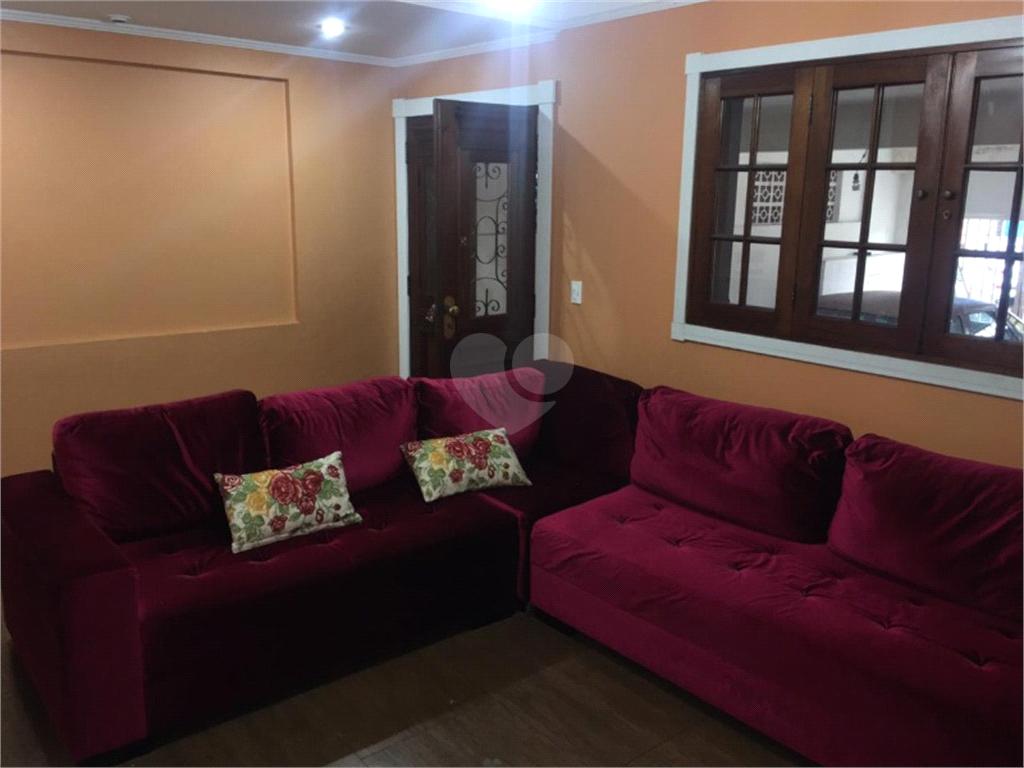 Venda Casa São Bernardo Do Campo Planalto REO406963 4