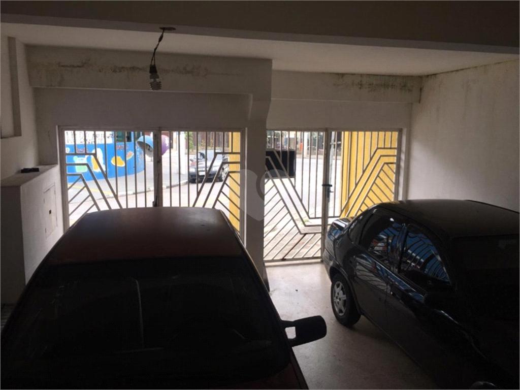 Venda Casa São Bernardo Do Campo Planalto REO406963 48