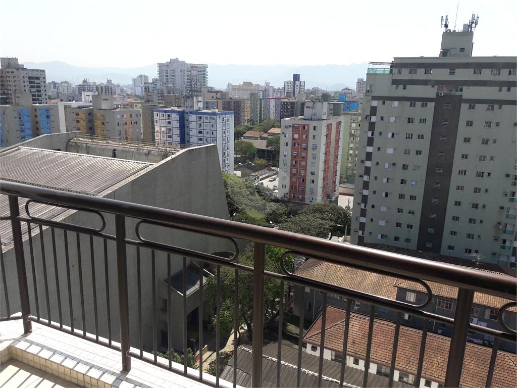 Venda Apartamento Santos Aparecida REO406985 17