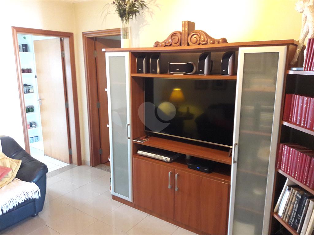 Venda Apartamento Santos Aparecida REO406985 6