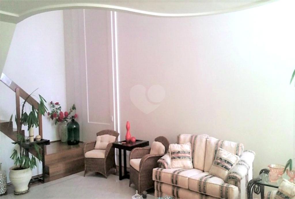 Venda Apartamento Santo André Centro REO407074 10