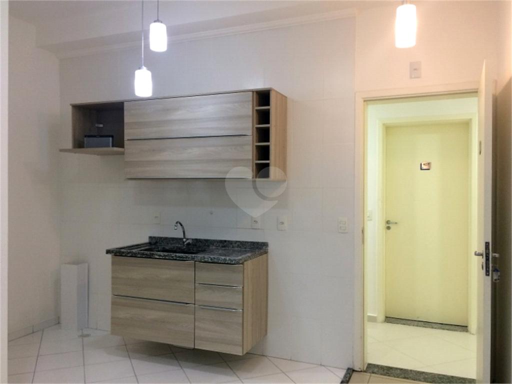 Aluguel Apartamento São Bernardo Do Campo Centro REO407160 6