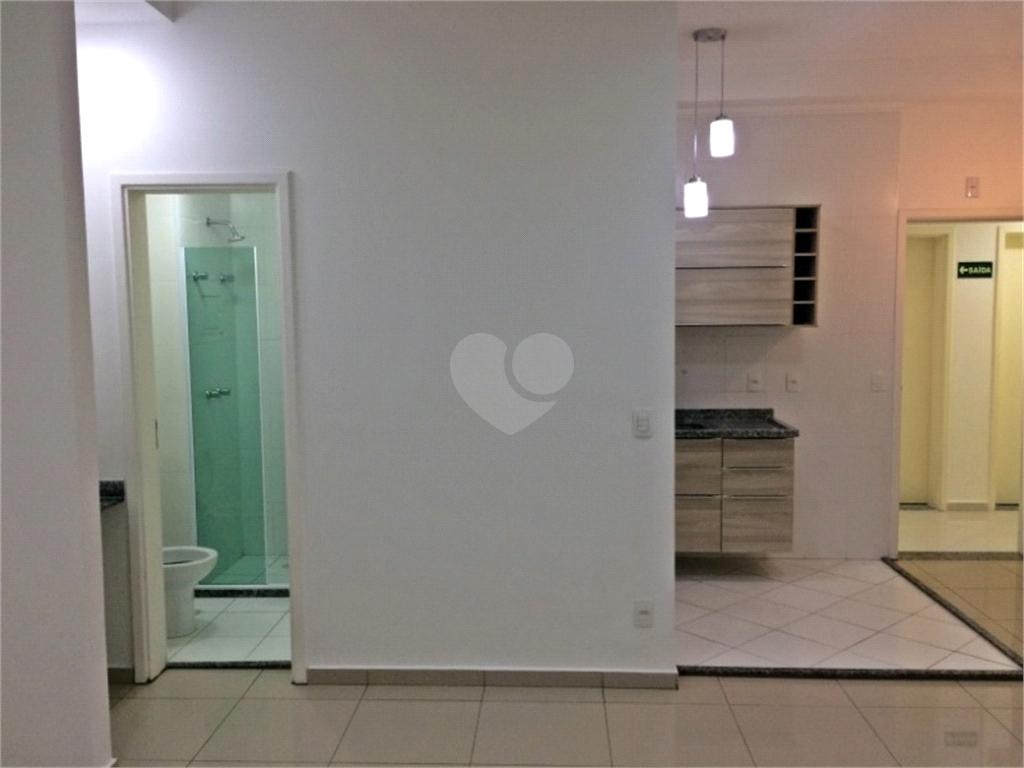 Aluguel Apartamento São Bernardo Do Campo Centro REO407160 21