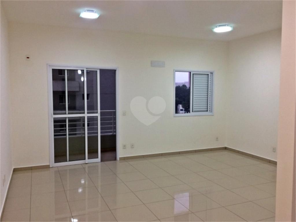 Aluguel Apartamento São Bernardo Do Campo Centro REO407160 3