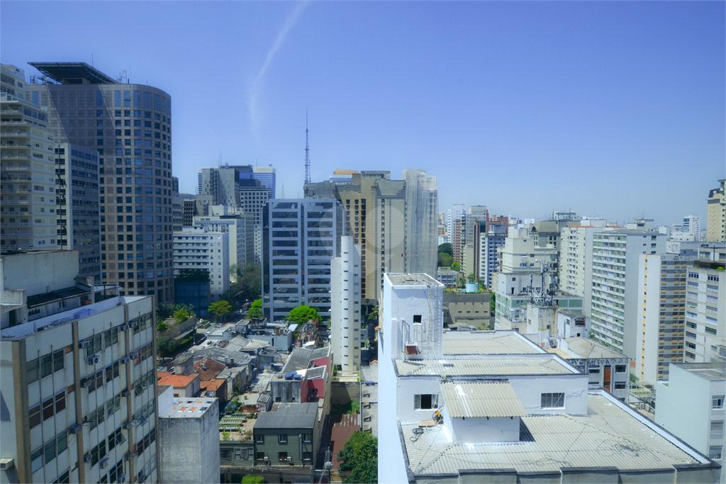 Venda Apartamento São Paulo Cerqueira César REO407190 35