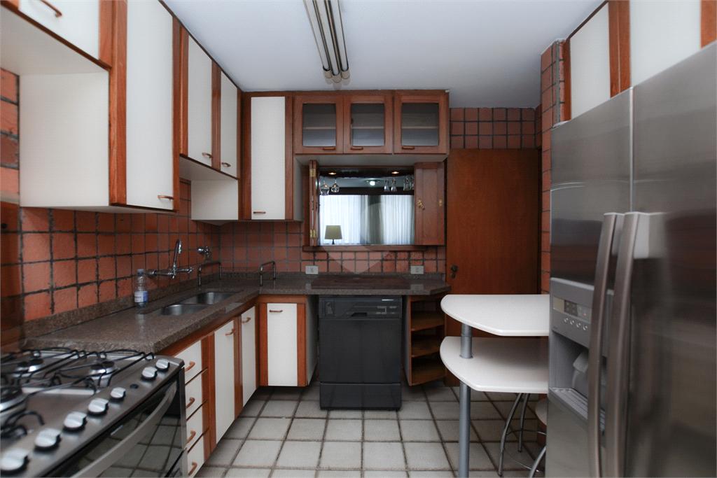 Venda Apartamento São Paulo Cerqueira César REO407190 18
