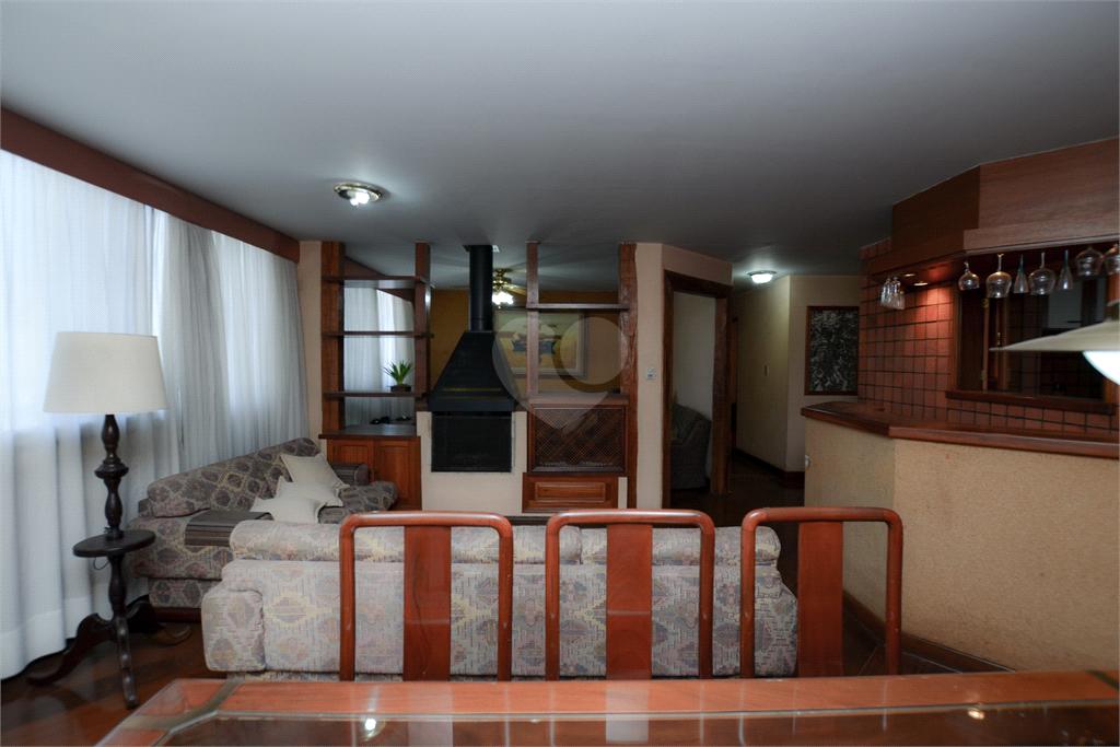 Venda Apartamento São Paulo Cerqueira César REO407190 6