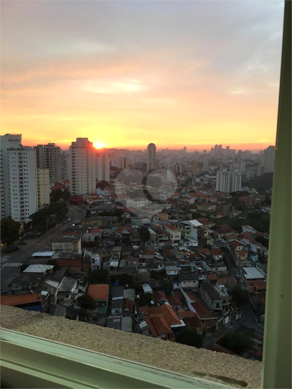 Venda Apartamento São Paulo Lauzane Paulista REO407495 5