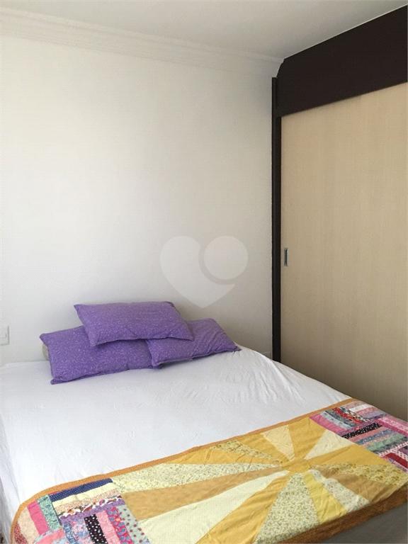 Venda Apartamento Mogi Das Cruzes Vila Mogilar REO407544 5