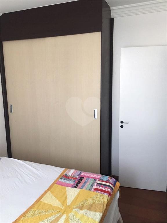Venda Apartamento Mogi Das Cruzes Vila Mogilar REO407544 3