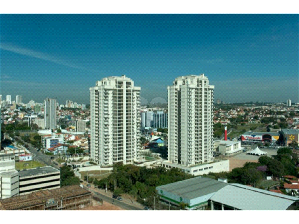 Venda Apartamento Sorocaba Jardim Portal Da Colina REO407581 5