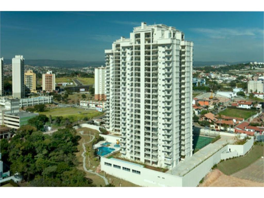 Venda Apartamento Sorocaba Jardim Portal Da Colina REO407581 1