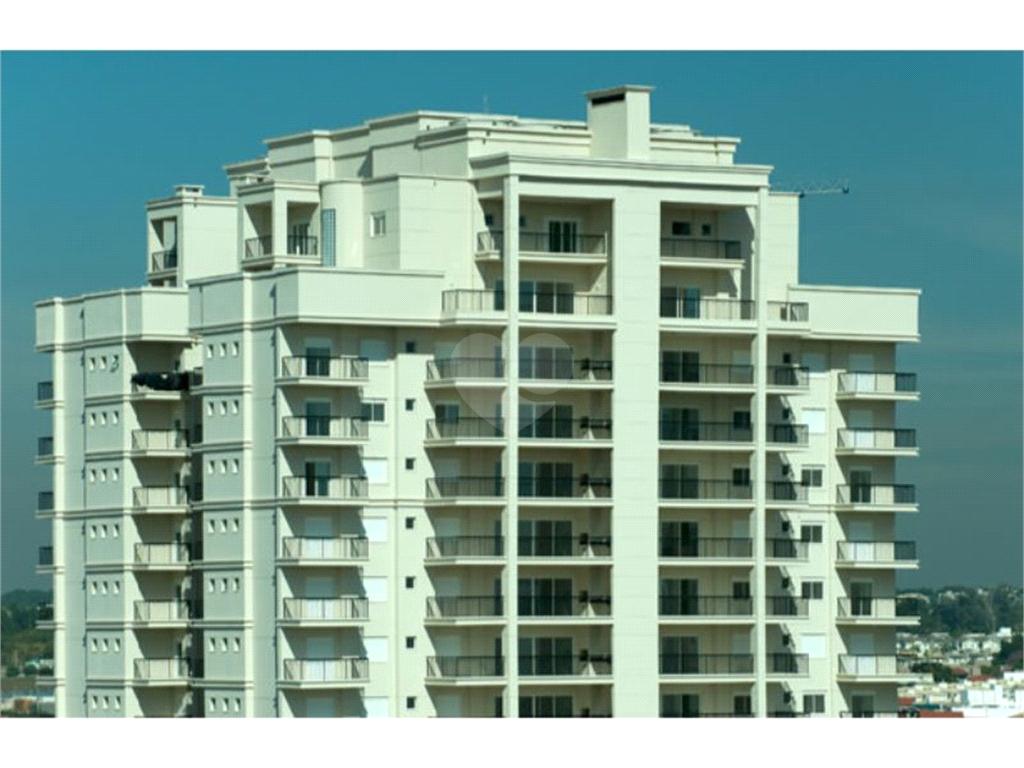 Venda Apartamento Sorocaba Jardim Portal Da Colina REO407581 4