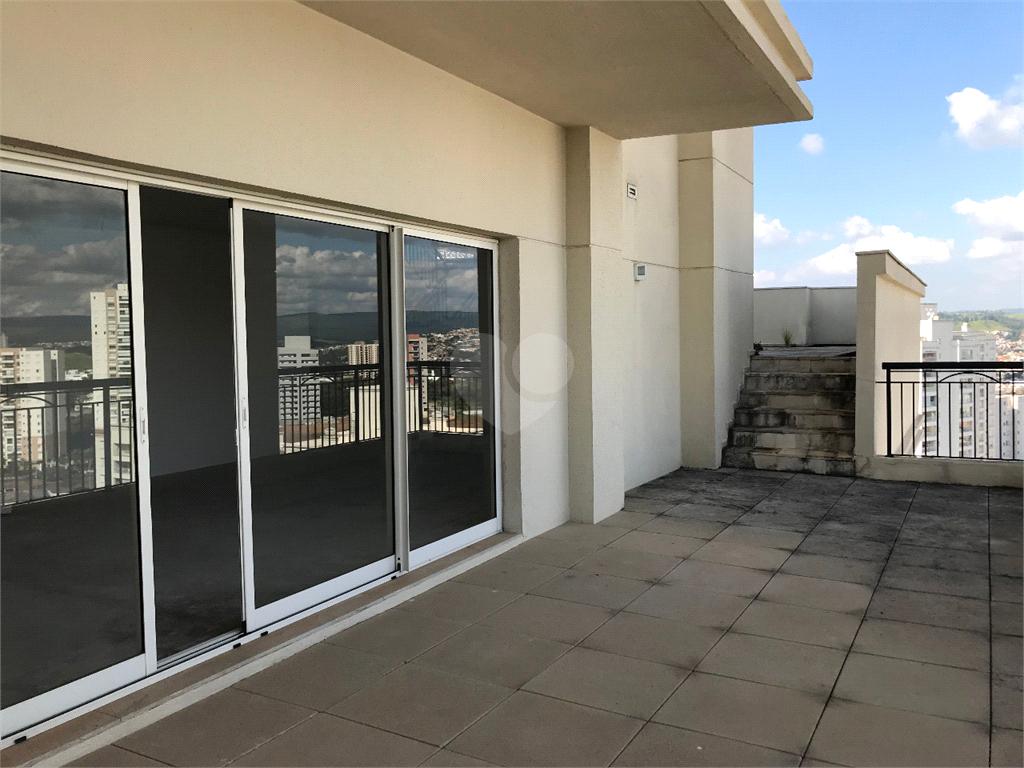 Venda Apartamento Sorocaba Jardim Portal Da Colina REO407581 13