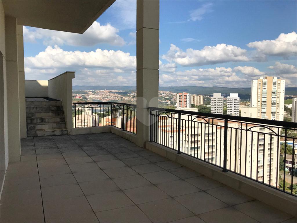 Venda Apartamento Sorocaba Jardim Portal Da Colina REO407581 10
