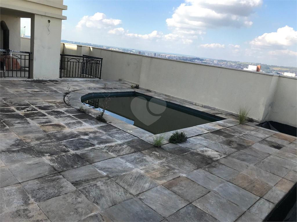 Venda Apartamento Sorocaba Jardim Portal Da Colina REO407581 15