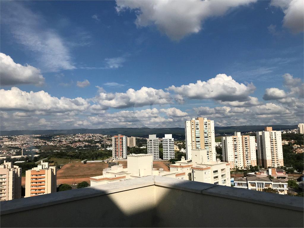 Venda Apartamento Sorocaba Jardim Portal Da Colina REO407581 14