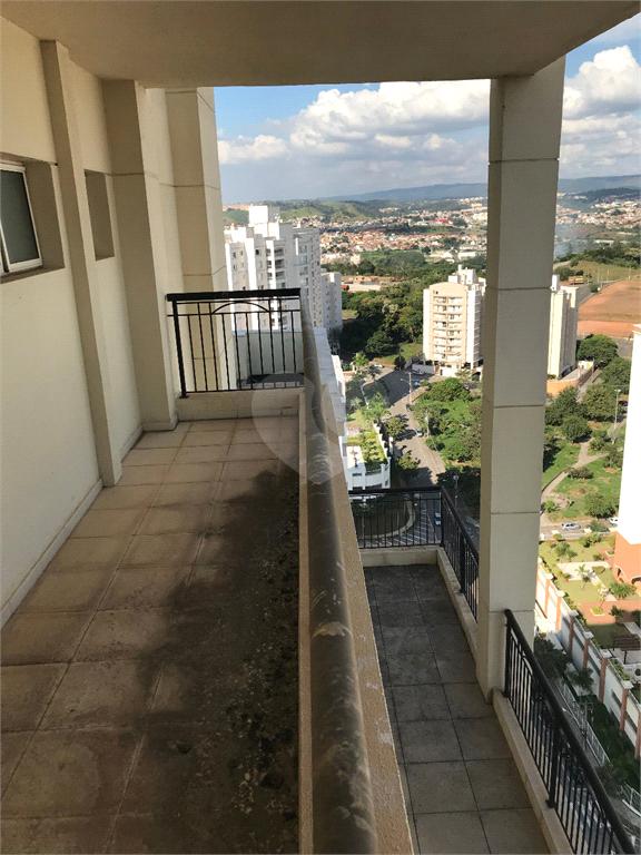 Venda Apartamento Sorocaba Jardim Portal Da Colina REO407581 19