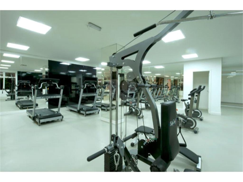 Venda Apartamento Sorocaba Jardim Portal Da Colina REO407581 34