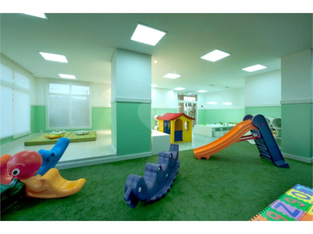 Venda Apartamento Sorocaba Jardim Portal Da Colina REO407581 23