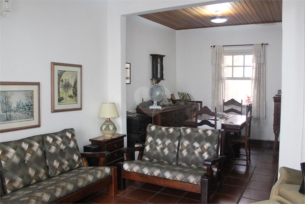 Venda Casa São Paulo Pinheiros REO407586 10