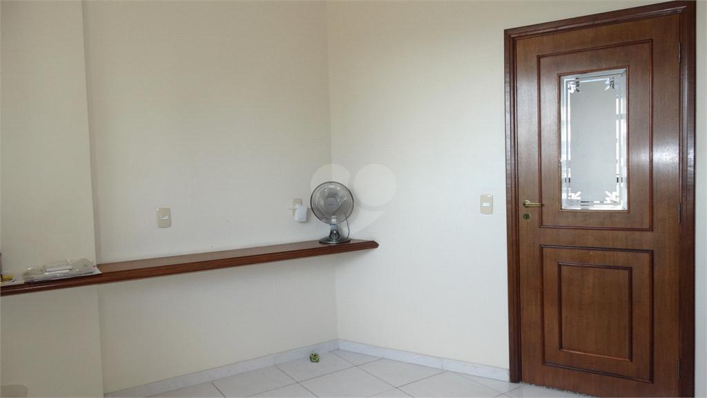 Venda Apartamento Santos Boqueirão REO407714 17