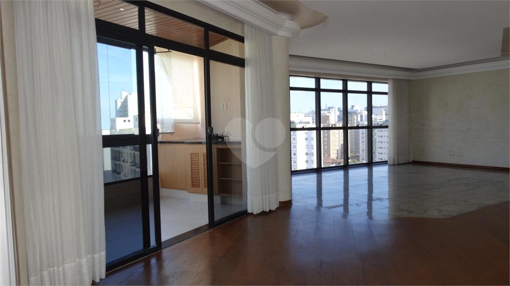 Venda Apartamento Santos Boqueirão REO407714 8