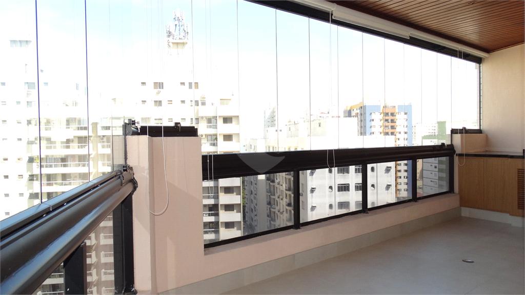 Venda Apartamento Santos Boqueirão REO407714 6