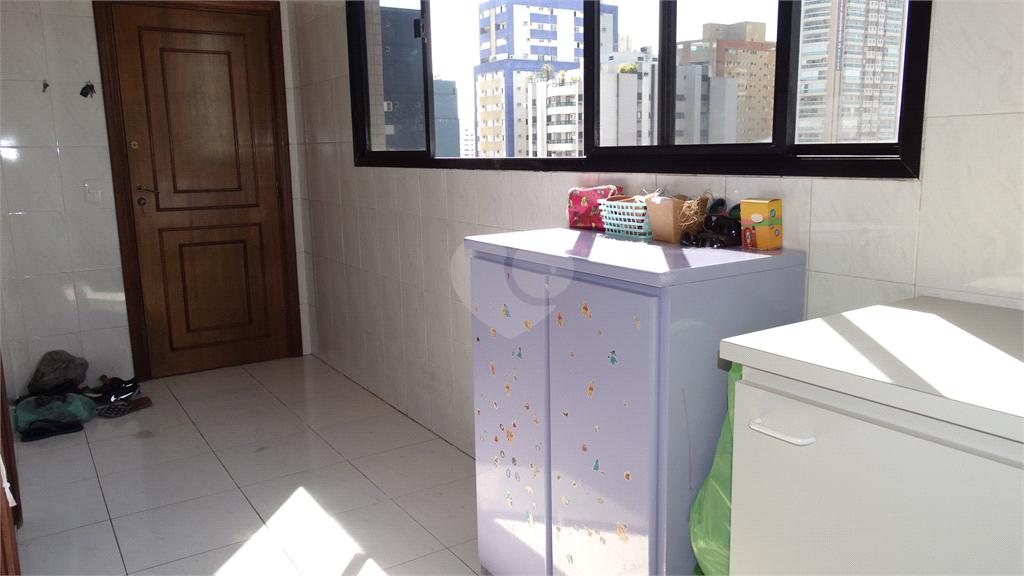 Venda Apartamento Santos Boqueirão REO407714 27