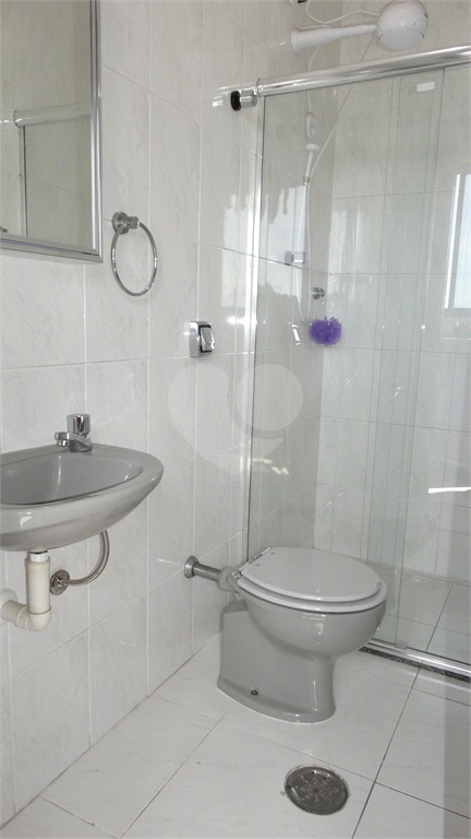 Venda Apartamento Santos Boqueirão REO407714 29