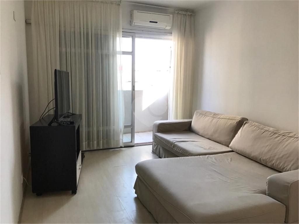 Venda Apartamento Santos Gonzaga REO407796 7