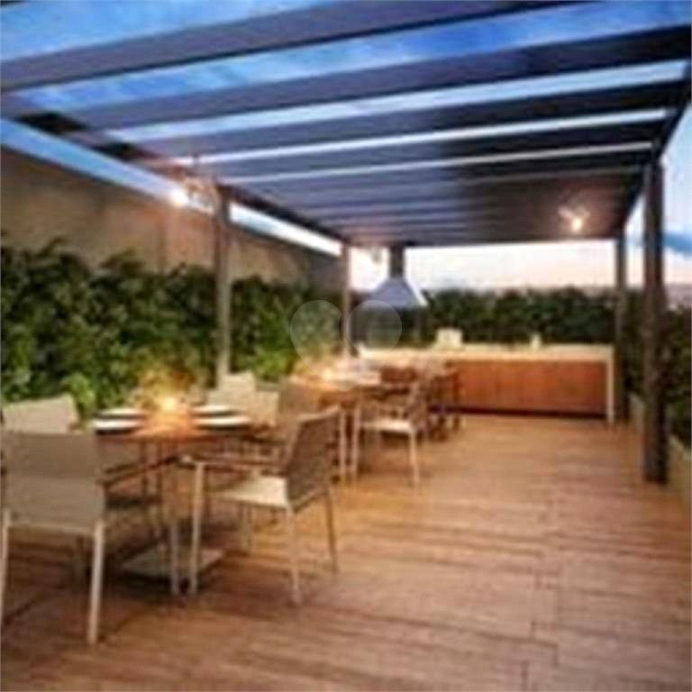 Venda Apartamento São Paulo Perdizes REO407949 16