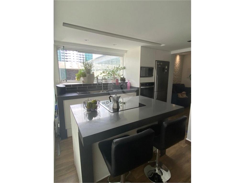 Venda Apartamento São Paulo Pinheiros REO40968 4